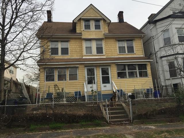 662 Valley St, Orange, NJ 07050