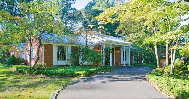 75 Deer Run, Watchung NJ 07069