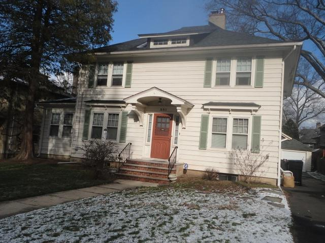 551 Belvidere Ave, Plainfield NJ 07062