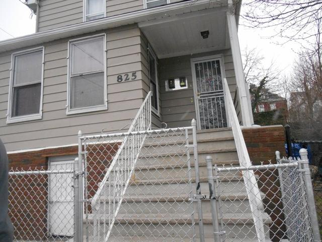 825 Bergen St, Newark, NJ 07112