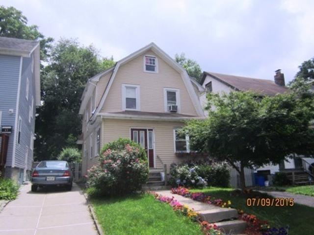 61 Burchard Ave, East Orange NJ 07017