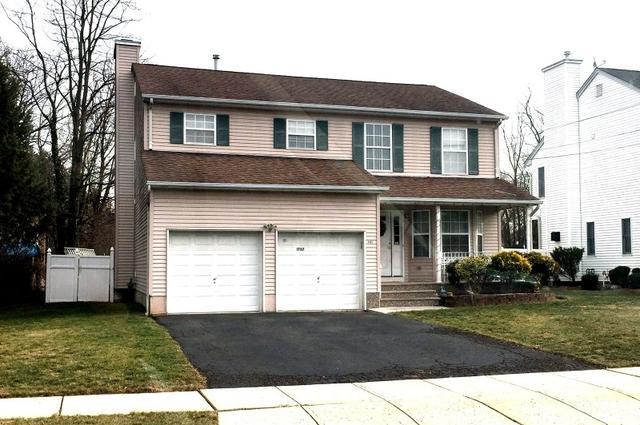 1707 Pershing Pl, South Plainfield NJ 07080