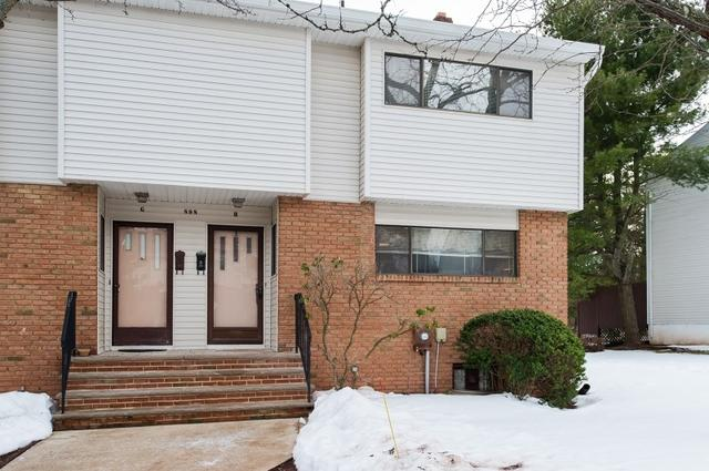 898 Merritt Dr ## -h, Hillsborough NJ 08844