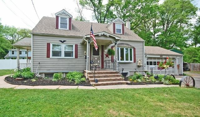 1649-53 Prospect, Plainfield NJ 07062