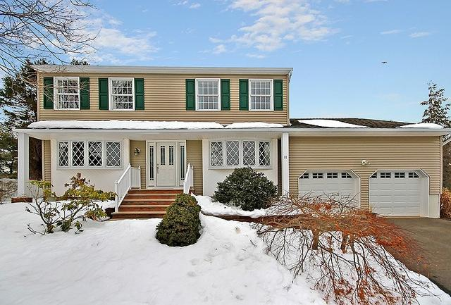 11 Shady Brook Ct, Hillsborough NJ 08844