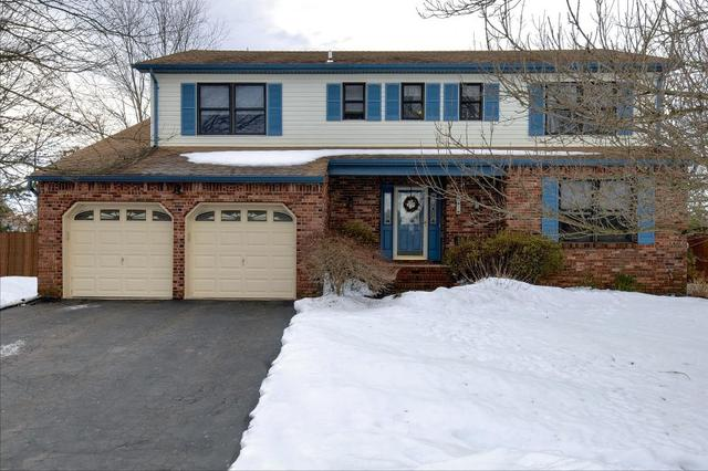 7 Cedarview Ct, Hillsborough NJ 08844