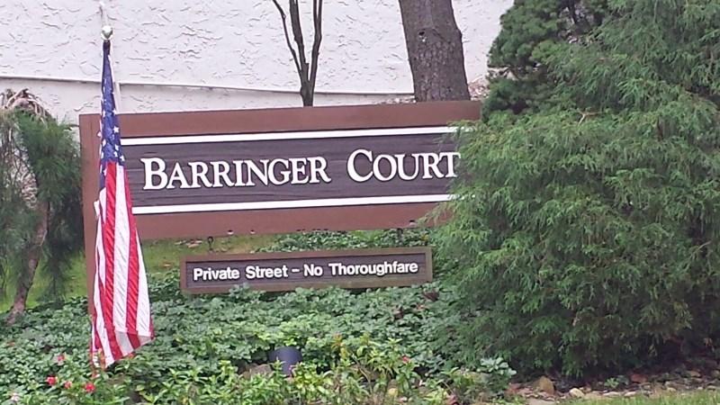 204 Barringer Ct, West Orange NJ 07052