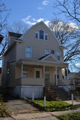 88 N 17th St, East Orange NJ 07017