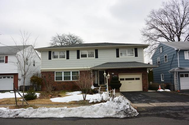575 Robinson Ter, Union NJ 07083