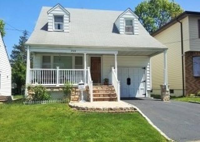 2529 Hawthorne Ave, Union NJ 07083
