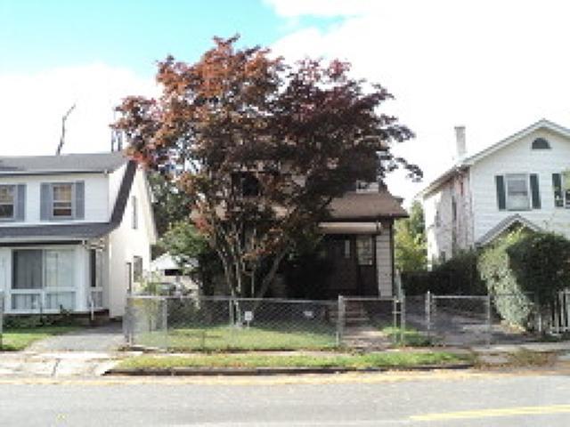 375 Rutledge Ave, East Orange NJ 07017