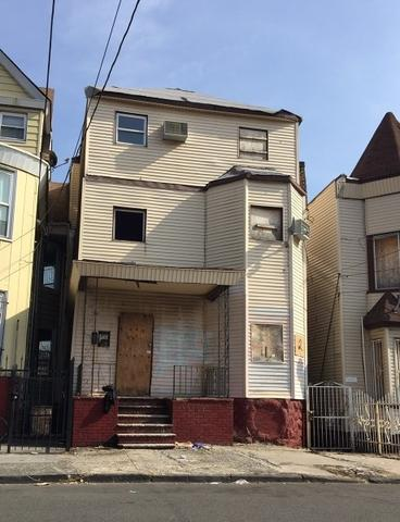 157 Mt Prospect Ave, Newark, NJ 07104