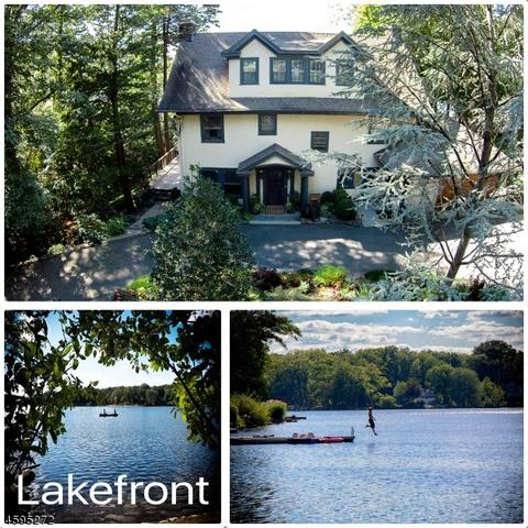 65 Lake Dr, Mountain Lakes, NJ 07046