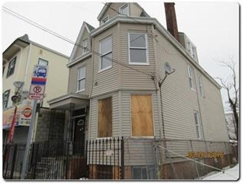 Undisclosed, Irvington Twp., NJ 07111