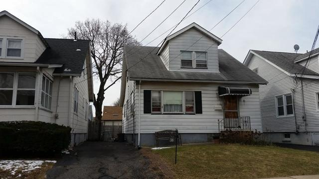 56 Elston St, Bloomfield, NJ 07003