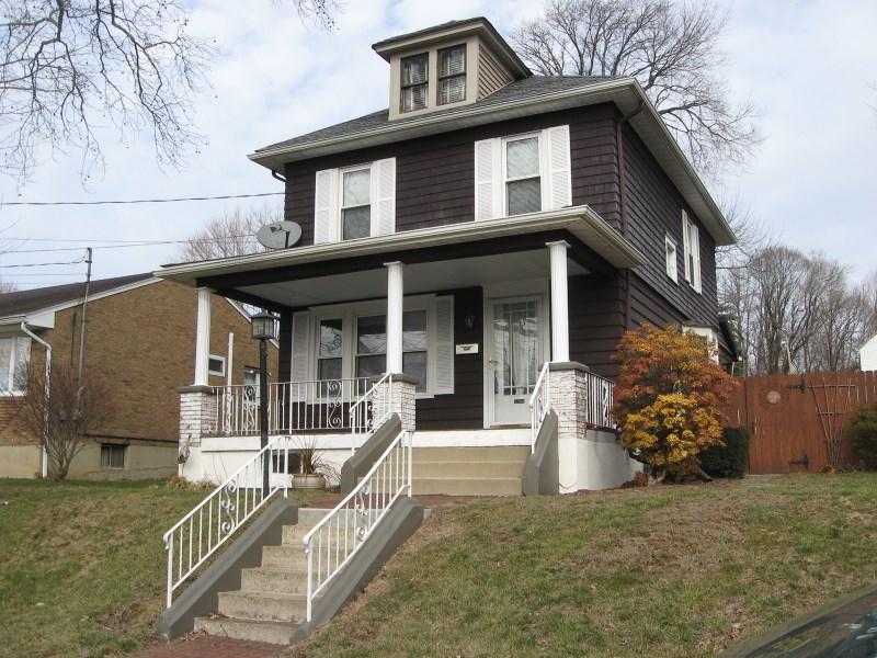 445 Russell Ave, Phillipsburg, NJ