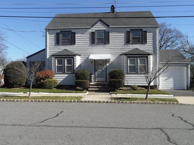 31 Elmwood Ave, Belleville, NJ 07109