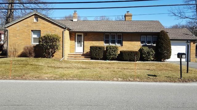 33 Greenbrook Dr, West Milford NJ 07480