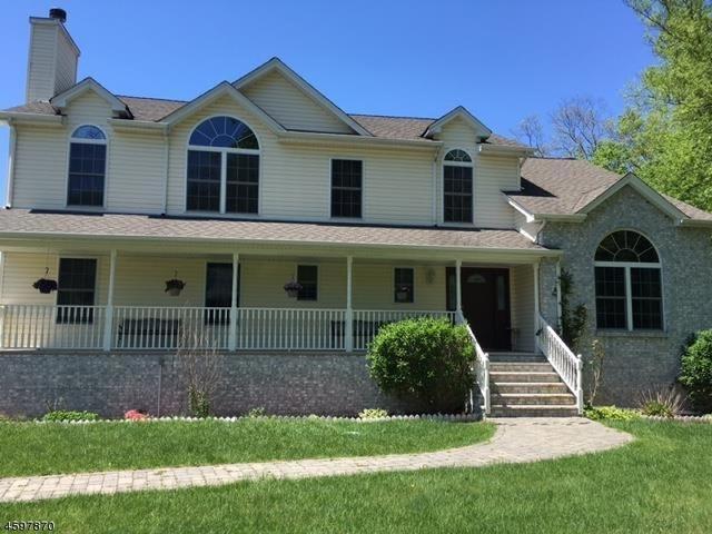 1731 Macopin Rd, West Milford NJ 07480