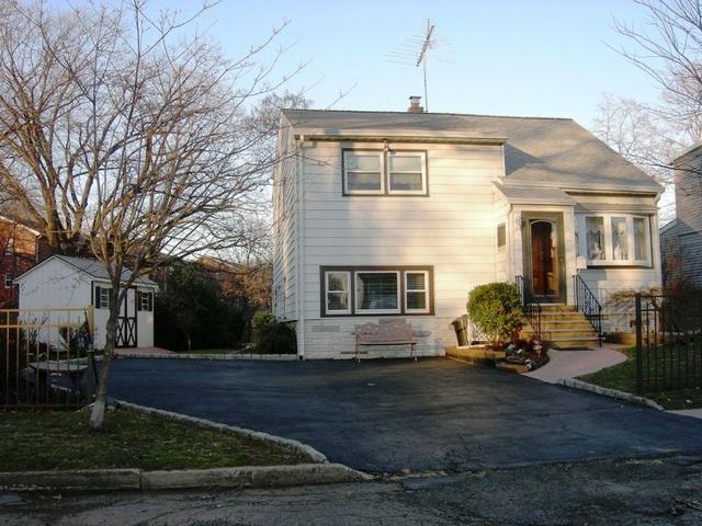30 Homer Ave, Nutley, NJ