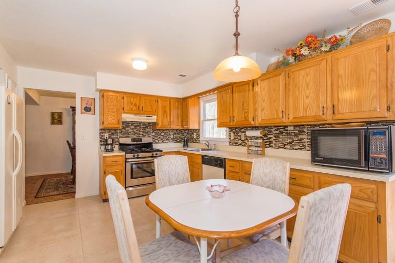 Kitchen Cabinets New Jersey Pine Brook Nj
