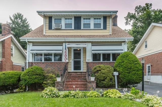 587 Woodland Ave Mountainside, NJ 07092