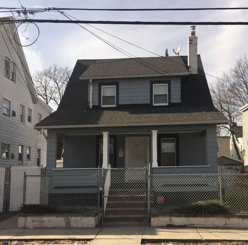 203 Columbia Ave, Irvington, NJ 07111