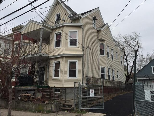 133 Franklin St, Paterson, NJ 07524