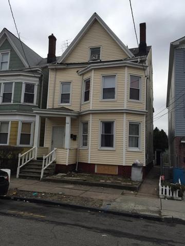 144 Putnam St, Paterson, NJ 07524