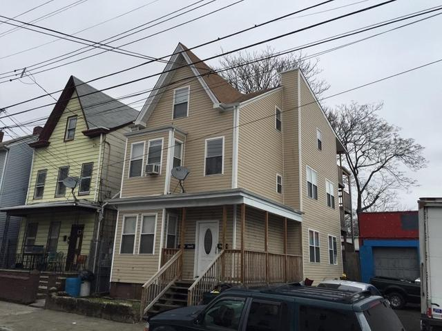 13 Graham Ave, Paterson, NJ 07524
