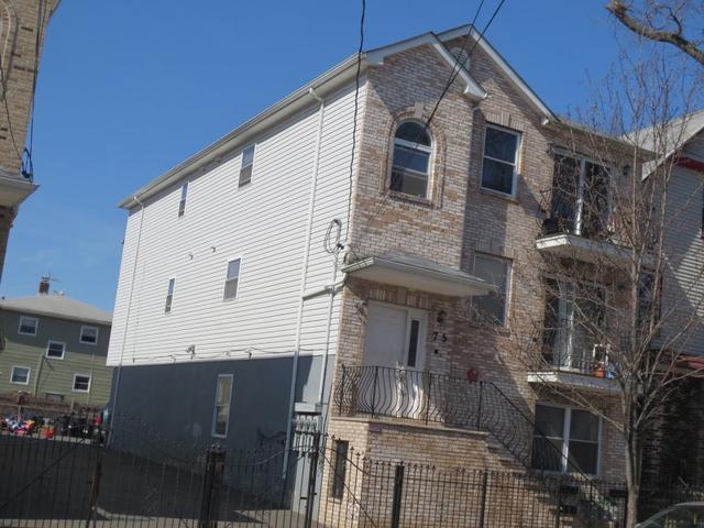 Schley St, Newark City, NJ 07112