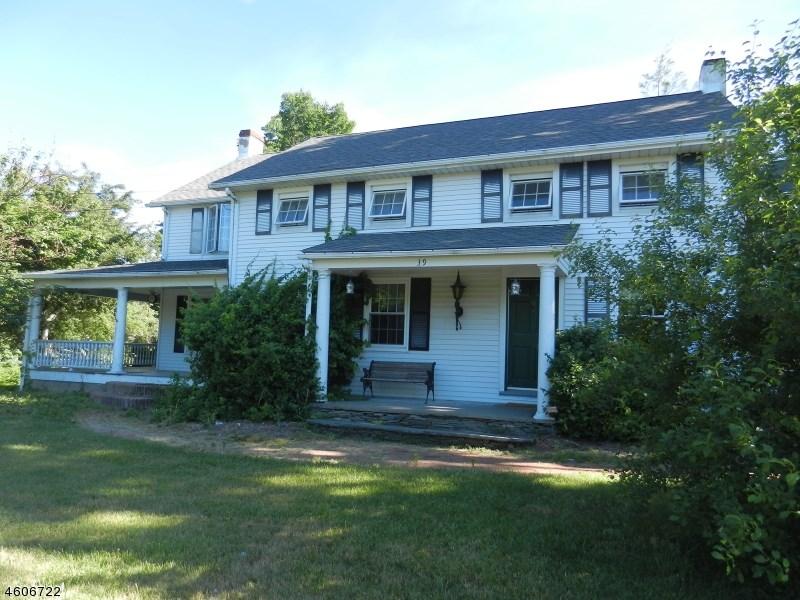 39 Lake Pochung Road, Sussex, NJ 07461