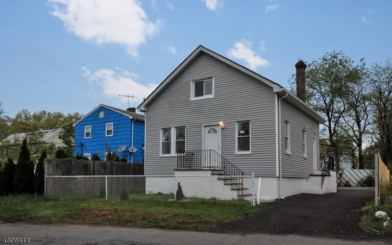 510 E Baltimore Ave, Linden, NJ