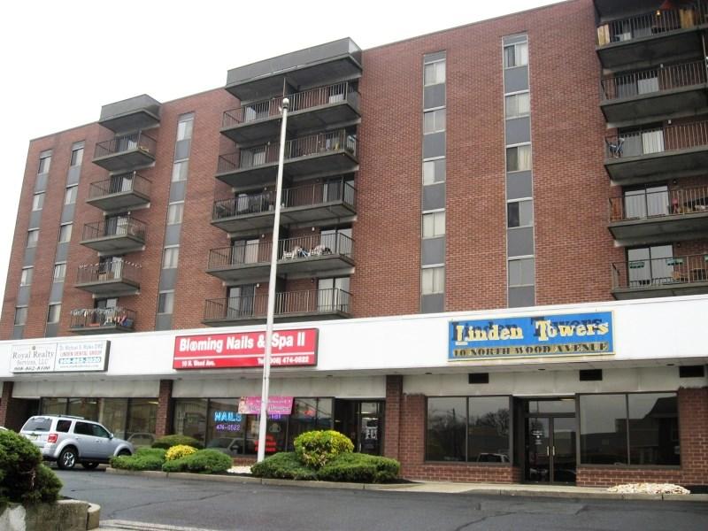 10 N Wood Ave, Linden, NJ