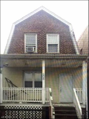 206 Grant St, Perth Amboy NJ 08861