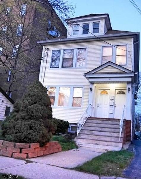 145 Bellevue Street, Elizabeth, NJ 07202