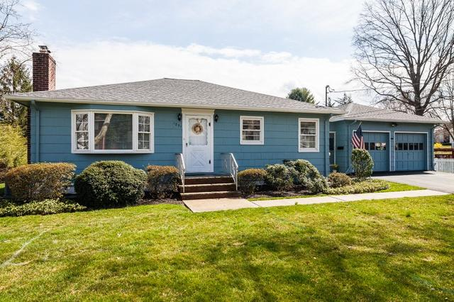 1251 Knollwood Rd Mountainside, NJ 07092