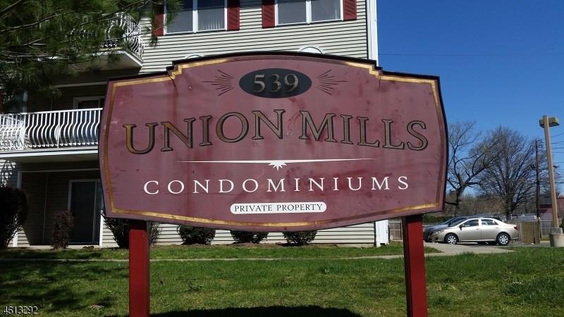 539 Union Avenue, Irvington, NJ 07111