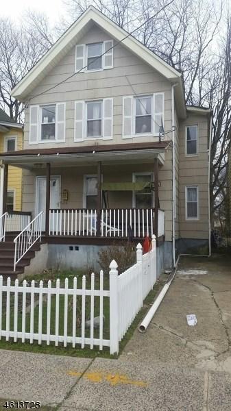 537 W 4th St, Plainfield, NJ 07060