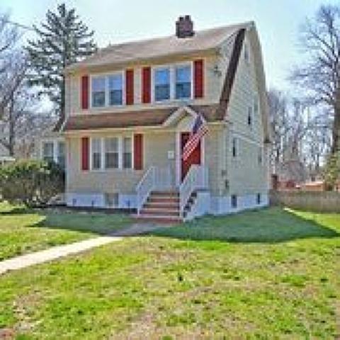617 Townsend Pl, Plainfield, NJ