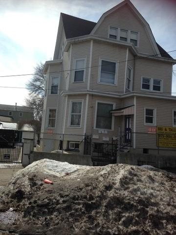 Haledon Ave, Paterson City, NJ 07522