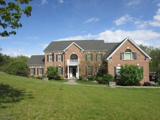 14 Flagstone Hill Rd, Wantage Twp., NJ 07461