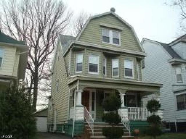 323 Rutledge Ave, East Orange, NJ