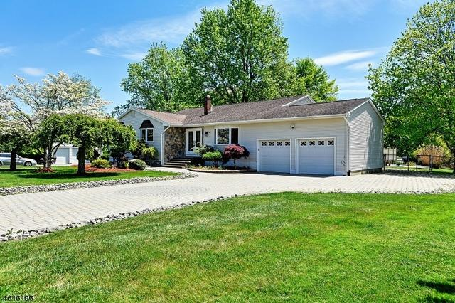 4 Ridge Rd, Succasunna, NJ 07876