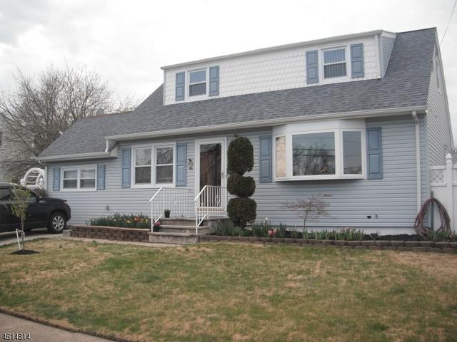 213 E Camplain Rd, Manville NJ 08835
