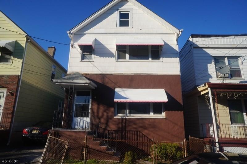 161 Pierson Street, Orange, NJ 07050