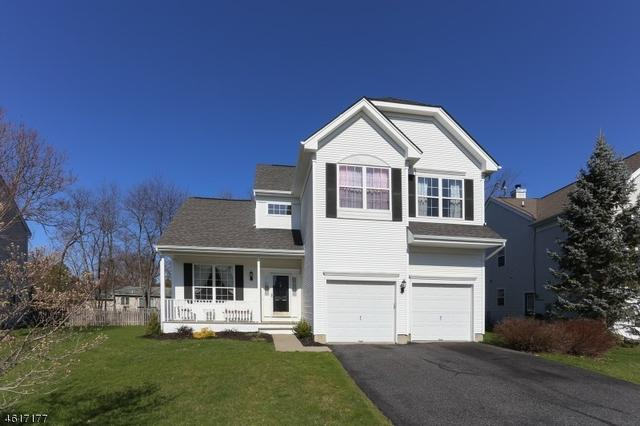 31 Musky Ridge Dr, Hackettstown NJ 07840
