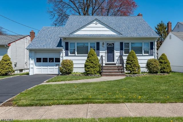 798 Andover Rd, Union NJ 07083