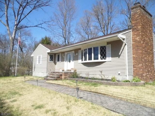 466 Ridge Rd, West Milford NJ 07480