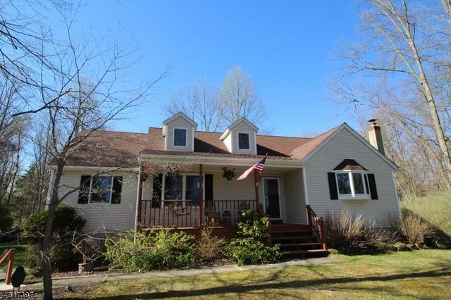 885 Rt 519, Blairstown NJ 07825